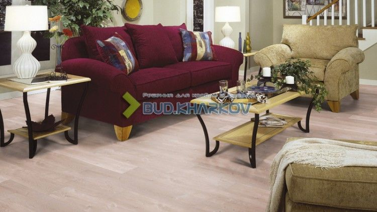 Ламинат ROOMS Exclusive Flooring коллекция Suite